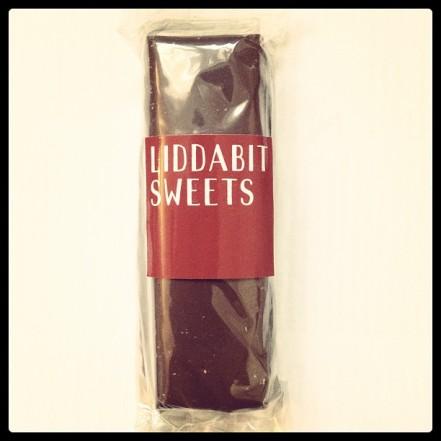 Liddabit